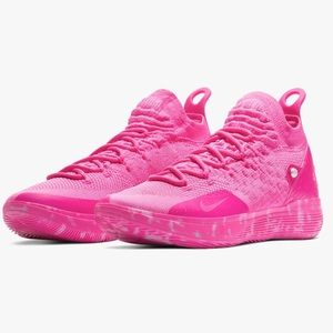 """NEW Nike Zoom KD 11 Pink """"Aunt Pearl"""""""